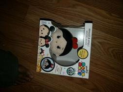 tsum tsum snow white lights and sounds