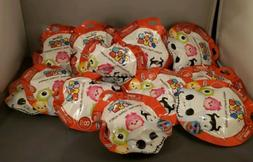 Disney Tsum Tsum Stackable Blind Bag Packs Wave Series 8 Lot