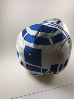 "Disney Tsum Tsum Star Wars R2-D2 Plush - Medium 11"" - Stuffe"