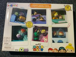 Disney Tsum Tsum Tsweet 'n Tsinister Collection 15 Piece Toy
