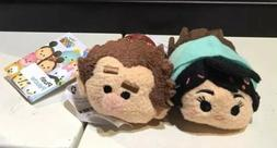 tsum tsum vanellope and ralph mini plush