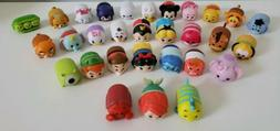 Disney Tsum Tsum Vinyl Mini Figures - Large