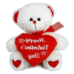 Colonel Pickles Novelties Valentines Day Teddy Bear – Big