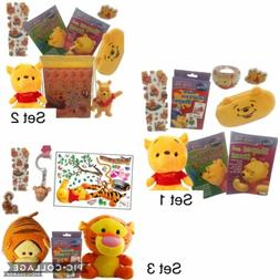 Winnie The Pooh Stuffed Toys Party Favors Action Figure Birt