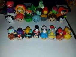 YOU PICK HOW MANY Disney Tsum Tsum Vinyl Figure