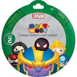 Your Choice: Tsum Tsum Marvel Series 5 Mystery Packs - Brand